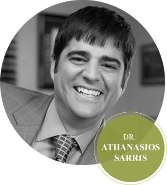 Chiropractor Guilderland, Dr. Sarris
