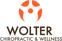 Wolter Chiropractic Center logo - Home