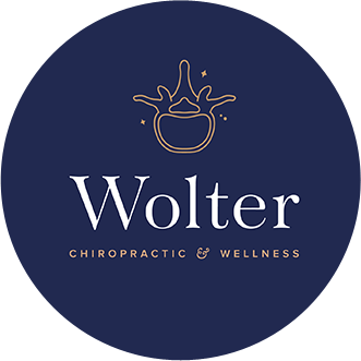 Wolter Chiropractic & Wellness logo - Home