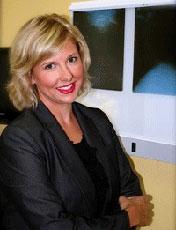 Chiropractor in Louisville, Dr. Sonya Wolter