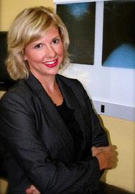 Louisville Chirpractor : Dr. Sonya Wolter