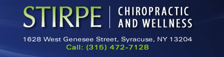 Stirpe logo