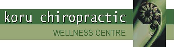 Koru Chiropractic logo - Home