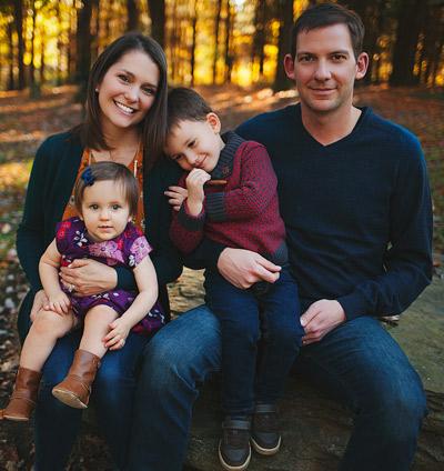 ploucha family photo