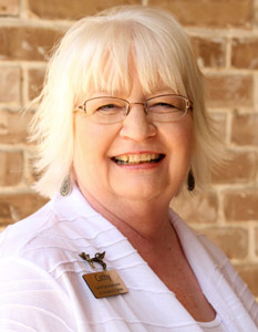 Cathy Wade-Hawkes