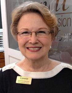 Connie Parton