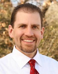 Meet Denton Chiropractor, Dr. Vince Baugher
