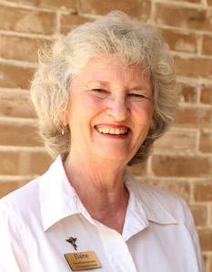 Elaine Diver