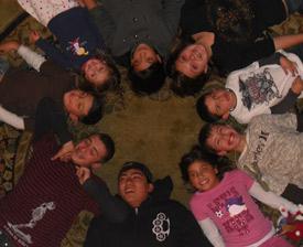 The Silecchio Kids