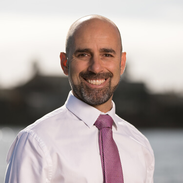 Dr Mario Stefano, Chiropractor