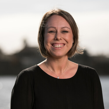 Jessica McEvoy