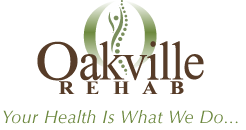 Oakville Rehab Centre logo - Home
