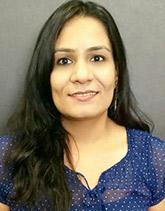 Neha Setia, Resident PT