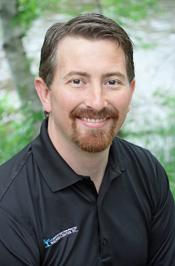 Petoskey chiropractor Dr. Kyle Denholm
