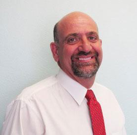 Phoenix Chiropractor : Dr. Mark Casalino