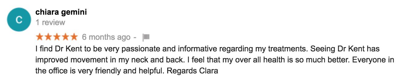 chiara-overall-health