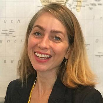 Dr. Leonora Landers