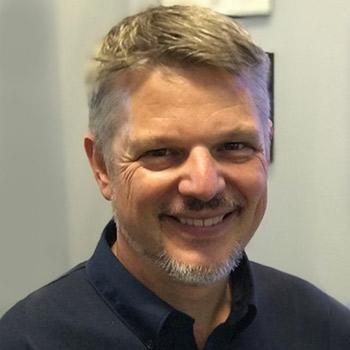 Dr. Tim Harrington