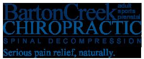 Barton Creek Chiropractic logo