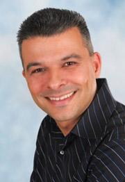Dr. James Pedreiro, Campbell Chiropractor