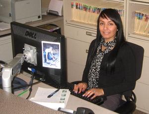 Ivonne, Chiropractic Assistant