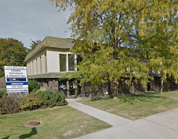 north spokane chiropractic office