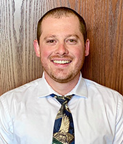 Dr. Nicholas Swickard