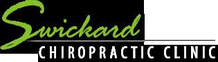 Swickard Chiropractic Clinic logo - Home