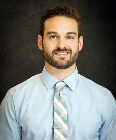 Dr. Keenan Knox