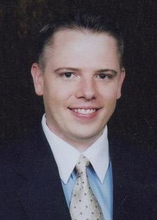 Shawnee Chiropractor, Dr. Brian Chaffin