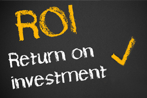 Like any investment, achieving a good return is the goal. When that investment is your good health, is there any better investment?