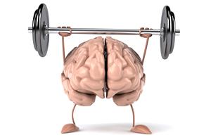 Stimulate the mind.