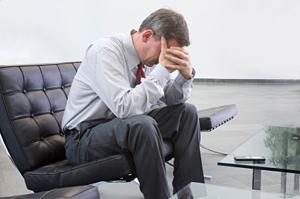 Regard a subluxation as your body's reaction to stress.