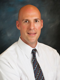 Costa Mesa Chiropractor, Dr. Rod Escobedo