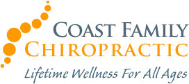 Coast Family Chiropractic logo - Home