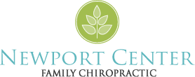 Newport Center Family Chiropractic logo