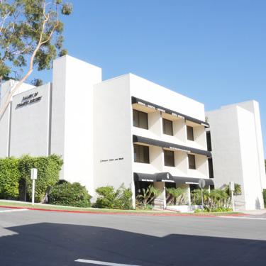 Newport Center Family Chiropractic Building
