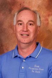 Bucyrus Chiropractor, Dr. Timothy Scott, D.C.