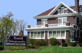 Photo of Scott Chiropractic Center in Bucyrus