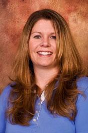 Bucyrus Chiropractor, Jennifer L. Rogers, D.C.