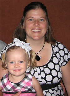 Stone Chiropractic  Chiropractor, Dr. Heather Livingstone
