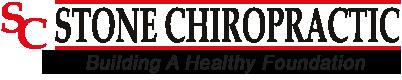 Stone Chiropractic  logo - Home