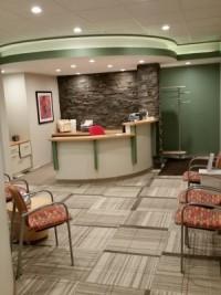 Inside Peak Performance Chiropractic, Albany Chiropractor
