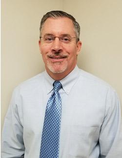 Dr. Kevin Cuttler