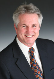 Tulsa Chiropractor, Dr. Howard Boos