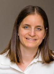 Amy Weiner, Massage Therapist