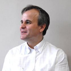 Dr. Robert Rhind Chiropractor Mississauga