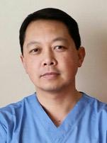 Photo of Ansen Liuu, RMT