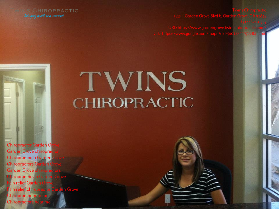 Twins Chiropractic - 9