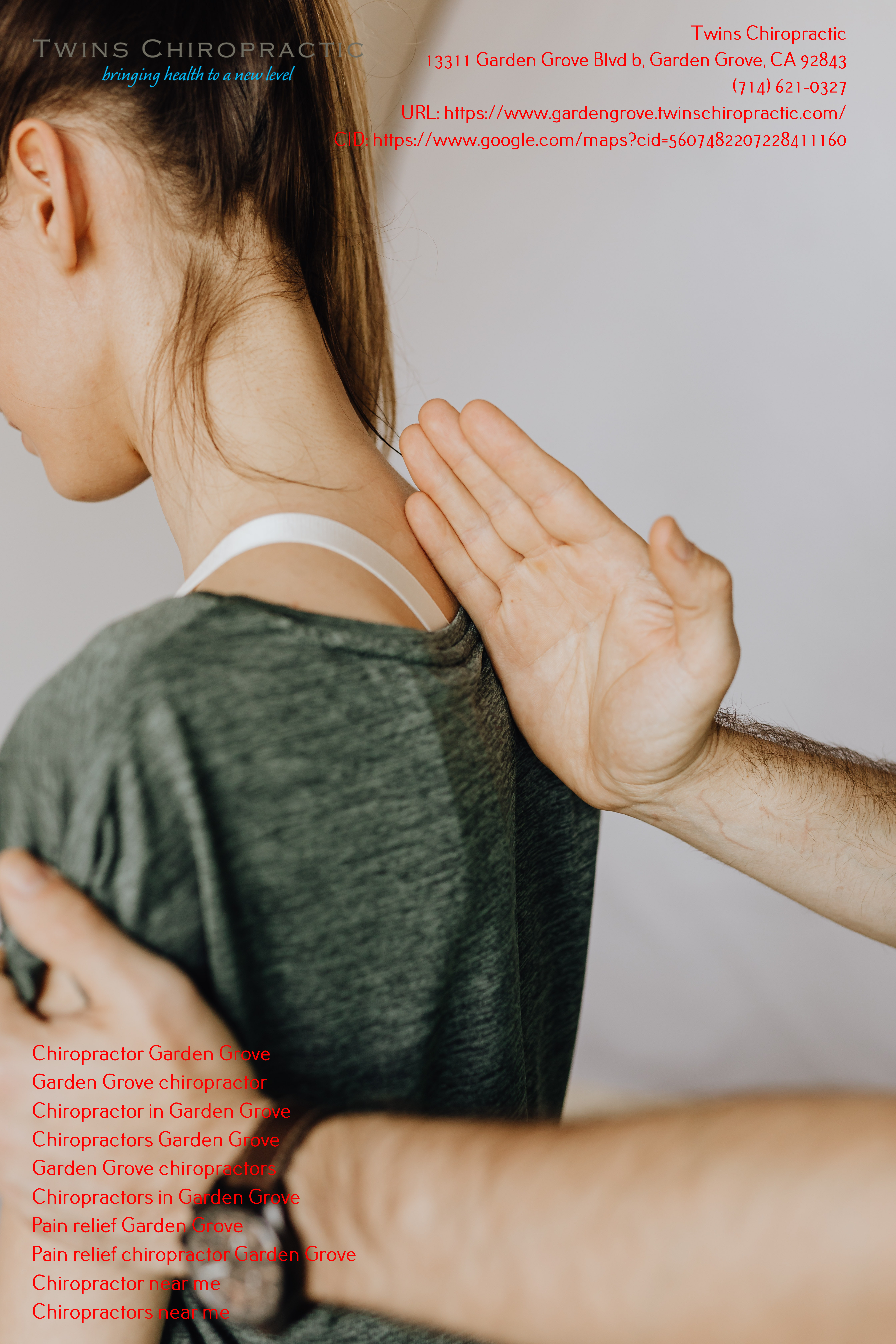 Twins Chiropractic (M2) - 3
